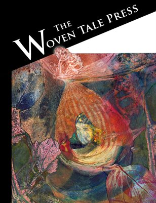 woven tale press vol. V #5