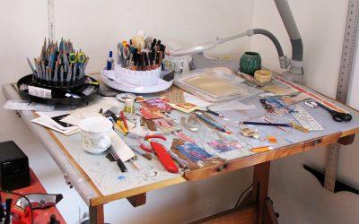 An Artist's Life, Part 3