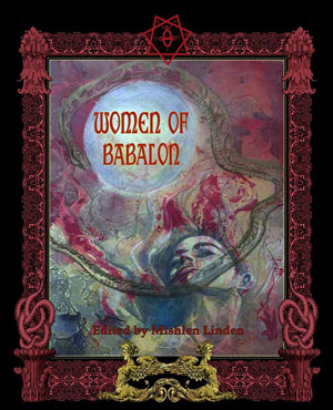 women of babylon book cover sharmon davidson