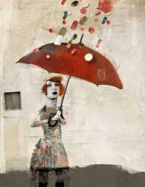 collage artists antonello silverini